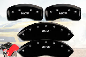 Details about  /Engraved Set of 4 MGP Brake Caliper Covers for Mazda CX-9-26149