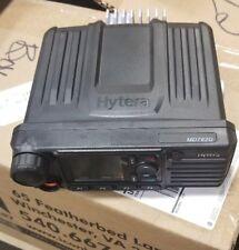 Hytera MD782G DMR Mobile UHF Radio 45 Watts 450-520MHz Ham
