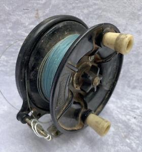 1950's-60's Bakerlight Fishing Reel
