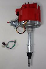 AMC/JEEP INLINE 6 232-258 6 CYLINDER red HEI DISTRIBUTOR with 65,000 volt coil