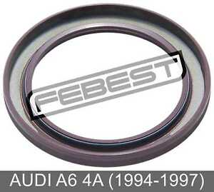 Drive Shaft Oil Seal 60X80X7.5 For Audi A6 4A (1994-1997)