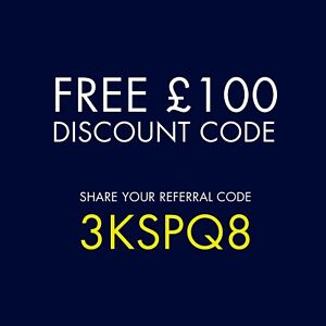 FREE Peloton £100 off discount code on bike and tread packages -referral 3KSPQ8