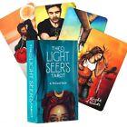 The Light Seer's Tarot: A 78-Card Deck(English) - among Most Popular Tarots