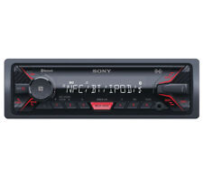Sony Dsx-a400bt USB / Bluetooth Autoradio
