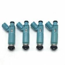 4 x Fuel Injector 23250-28020 For Toyota Camry Tarago RAV4 Avensis Verso  2AZ-FE