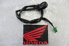 Honda XL 125 V Varadero JC32A Contacteur de béquille latérale