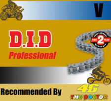DID Steel  O-Ring  Drive Chain 630 P - 90 L for Yamaha XV