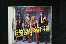 Extreme  – Extragraffitti  -  Japan Pressing CD (C117)