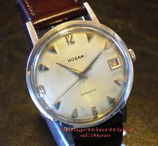 Orologio   HOSAM   Automatic  anni 70