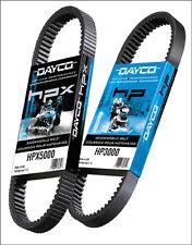Courroie Kevlar Dayco Renforcée Yamaha ,X-CITY 250, X-MAX 250, XMAX 250 VERSITY