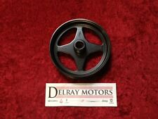 POWER STEERING PULLEY SOME E-SERIES/ F-SERIES W/ 4.6L 5.4L 6.2L 6.8L. BRAND NEW!