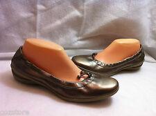 Grisport Light Step Ballet Flats Slip On Comfort Shoes Womens Size EU 41 US 10 M
