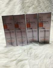 4 L'Oreal EverPure Smooth Frizz-Free Serum, Rosemary Mint 1.7 oz each Rare Bs06