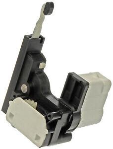 NEW DORMAN 75611 DOOR LOCK ACTUATOR FOR DEVILLE ELDORADO AVALANCHE 1500 2500