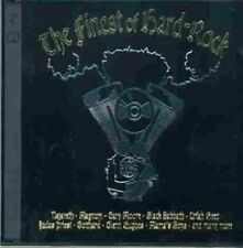 Finest of Hard-Rock 1 Gotthard, Uriah Heep, John Parr, Gary Moore, Blac.. [2 CD]