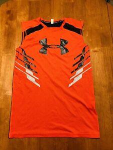 Under Armour Tank Top Shirt Size XL
