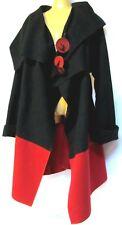 plus sz XS / 14 TS TAKING SHAPE Seasons Jacket winter comfy chic coat NWT rp$230