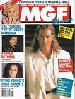 MADONNA - MGF Magazine(Men's Guide to Fashion) Nov 1991 - POSTER Intact No Label