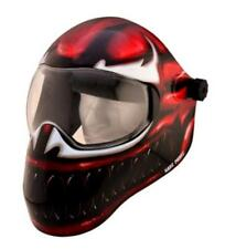 """Save Phace 3012640 """"carnage"""" Efp F-series Welding Helmet"""
