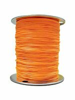 Arborist Supplies 41000 POLY THROW LINE 1000 FT SPOOL