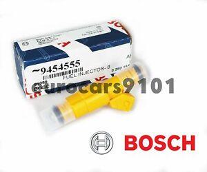 New! Volvo V70 Bosch Fuel Injector 0280155746 9454555