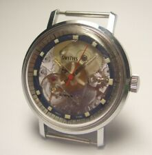 Smiths Astrolon Gents watch project
