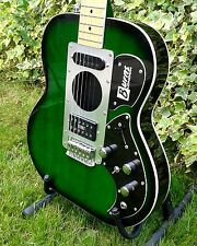 Burns Steer electric Guitar, Just that something different.