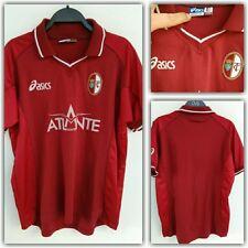 Maglia calcio Torino asics atlante vintage80/90 shirt camiseta soccer Torino