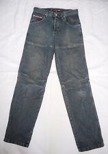 PANTALON HOMME / JEANS QUICKSILVER / T 40 FRANCE / BLEU