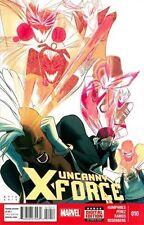 Uncanny X-Force Vol. 2 (2013-2014) #10