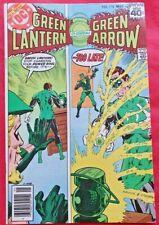 Green Lantern Green Arrow 116 DC 1979 1st Guy Gardner as Green Lantern