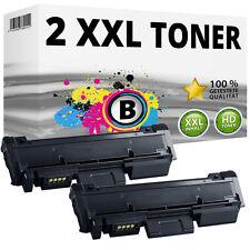 2x XXL TONER für Samsung Xpress M2625D M2675FN M2858DW M2825ND M2835DW SET