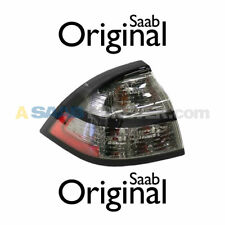 NEW SAAB 9-3 TAIL LIGHT ICE BLOCK LH LEFT DRIVER 08-11 CONVERTIBLE 12775610
