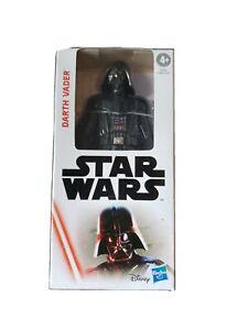 Star Wars Action Figure 6 inch Darth Vader Hasbro Disney 2021