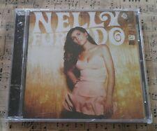 Nelly Furtado - Mi Plan CD 2009 Brand New SEALED