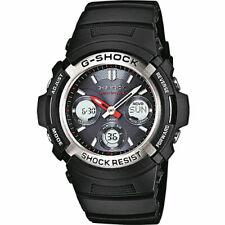 CASIO G-Shock AWG-M100-1AER FUNK + SOLAR NEU!!!