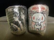Gloomy Bear - All Purpose Rabbit - 2 Cups / Glasses