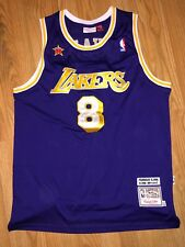 4c7e37c91 Kobe Bryant Authentic Jersey  98 All-Star Mitchell   Ness Size 48 XL Best