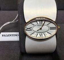 $1,550 VALENTINO V43MBQ4001S001 Seduction Watch SWISS Sapphire Women Lady Gift