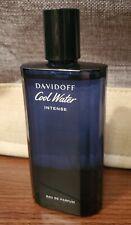 Cool Water Intense for Men by Davidoff Eau de Parfum 4.2 oz spray