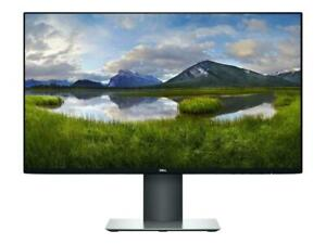 "Dell UltraSharp U2419H 23.8"" Full HD 1920 x 1080 60 Hz HDMI, DisplayPort IPS Mon"