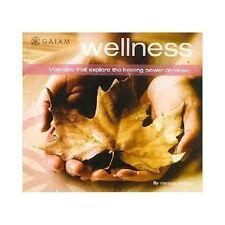Wellness - Melodies that explore the healing Power of Music Deuter, Josep.. [CD]
