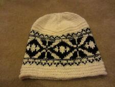 f6eea250877 Polo Ralph Lauren Knit Beanie Hat Cap Lambs Wool Blend Winter