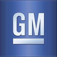 Genuine GM BearingProp Shf Ctr Supt 12472424