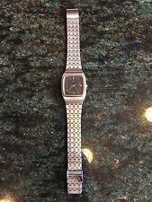 Vintage Seiko Quartz Mens Watch   Model 6432-5000   Serial 171214   Japan Made