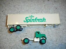 1:64 S SCALE WINROSS GLADE SPINFRESH TRACTOR TRAILER