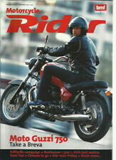 September Motorcycle Magazines in English