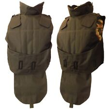 Russian tactical vest bulletproof Cover STURM VV MVD OMON Chechen WAR camouflage