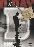 D-Day Remembered - DVD By David Saxon - VERY GOOD