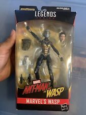 """Hasbro Marvel Legends Cull Obsidian BAF Series """"Wasp"""" 6in Action Figure NEW"""